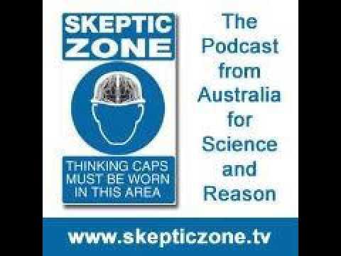 The Skeptic Zone #33 - 5.June.2009