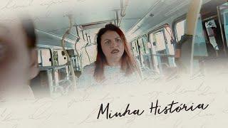 MINHA HISTÓRIA TRAILLER OFICIAL!