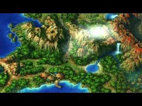 Chrono cross world map another world youtube gumiabroncs