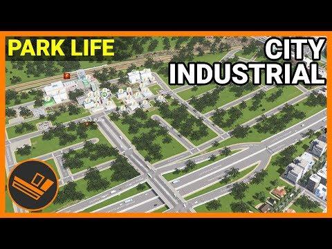 CITY INDUSTRIAL- Park Life (Part 46)
