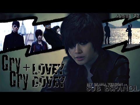 T♔ARA - Cry Cry + Lovey Dovey | MV Drama Ver. | Sub. Español
