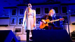 "Josienne Clarke - ""My Donal"" (Cover) @Proud Camden"