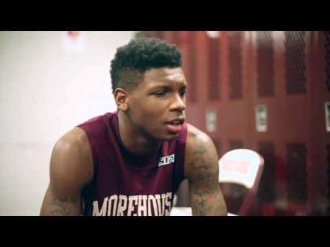 Ty Walker #2 Morehouse College Interview