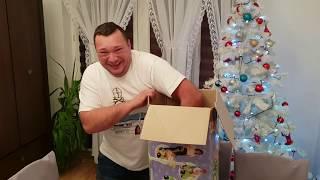 Opening paczki od Łuciu Gostyń