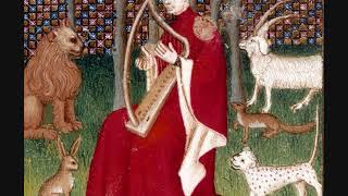"""Ars subtilior - TREBOR (ca.1355-ca.1415) - Ballade """"Se Alixandre et Hector fussent en vie"""" (ca.1385)"""
