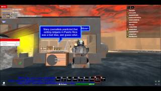 Roleplay Après le Flash:sandstorm Roblox
