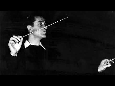 Tchaikovsky - Symphony No 5 - Celibidache, Danish Radio Orchestra (1970)