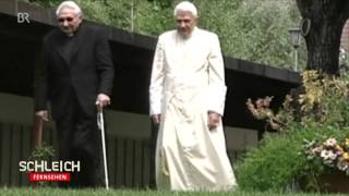 Die Ratzinger-Brüder über Patente