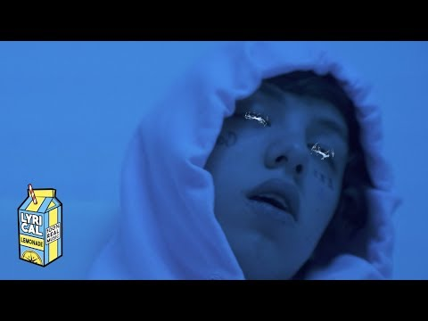 Lil Xan - Betrayed (Dir. by @_ColeBennett_)