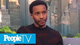 André Holland Explains How 'Moonlight' Has Changed His Life | PeopleTV