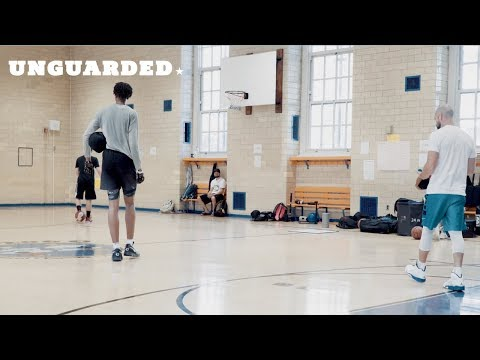 7'2 Moses Brown [EPS I   Envision]