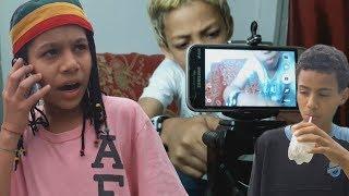 Baixar A TRAIÇÂO - O FILME (Trailer) Brisando Com Ruy