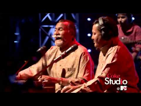 Chitthiye - Sunidhi Chauhan and Wadali Brothers, Coke Studio @ MTV Season 1
