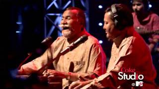 Chitthiye Sunidhi Chauhan And Wadali Brothers, Coke Studio @ Mtv Season 1