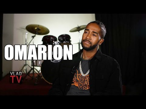 Omarion Breaks His Silence on B2K Groupmate Lil Fizz & Babymother Apryl Jones Relationship (Part 13)