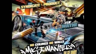 Real As They Come - lil Wayne verse off No Ceilings, No Walls 2