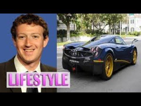 Mark Zuckerberg Facebook Owner Net worth, House, Island, Car, Private Jet, Family & Luxurious Life