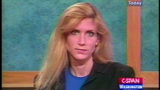 Ann Coulter, May 24 1999