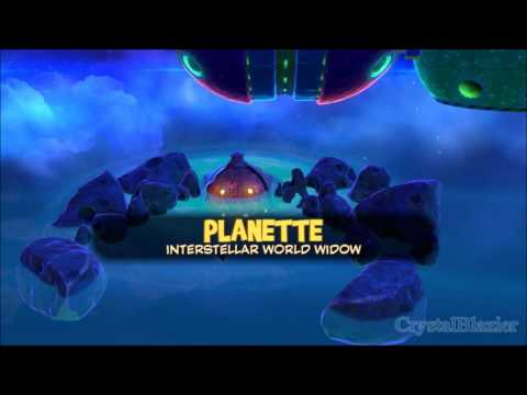 Yooka-Laylee Playthrough Part 15 [Galleon Galaxy + Boss Battle: Planette]