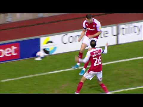 Rotherham Stoke Goals And Highlights