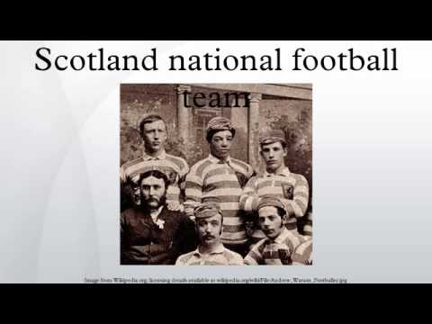 Scotland national football team