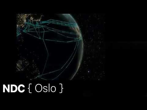 NDC Oslo 2020 - Keynote: Keep Talking - Dylan Beattie