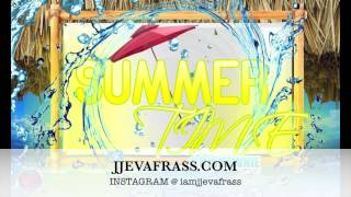 Dj Shawnie - Summer Time | Bad Gal Riddim | June 2013