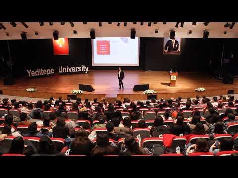 BEYİN'18 - NESTLE TÜRKİYE CEO - FELIX ALLEMANN OTURUMU - 2