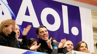 Verizon Buys AOL, Which Already Bought Huffington Post