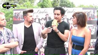 Entrevista Playa Limbo