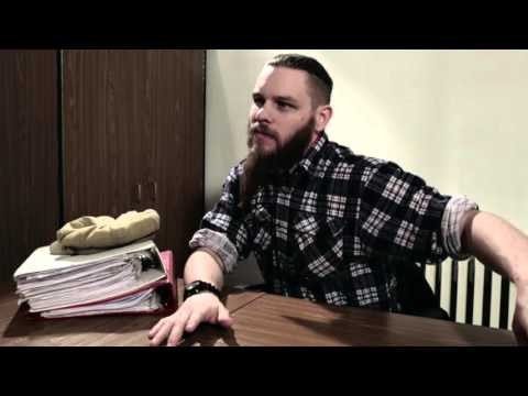 Jock Palfreeman about Bulgarian Prisons (Interview)