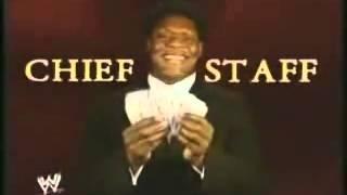 Orlando Jordan Titantron    YouTube