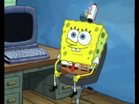 Hi, how are ya |  Spongebob Clips