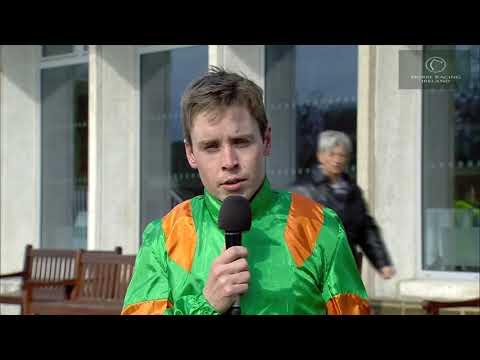 Leigh Roche - Jockey - Jockey
