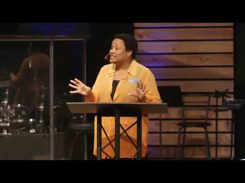 Stephen Ministry Training with Laura Warner Gilmer