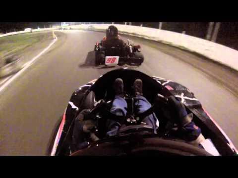 Jax Yohn Racing - Snydersville Raceway July 25, 2014