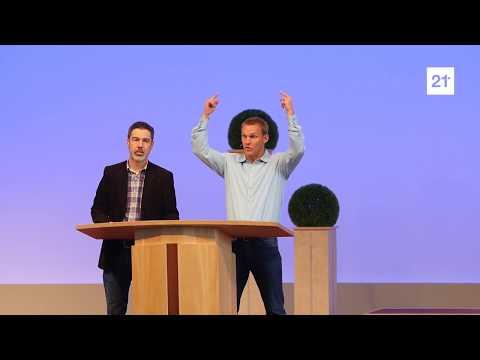 David Platt: Soli Deo Gloria (Allein zur Ehre Gottes)