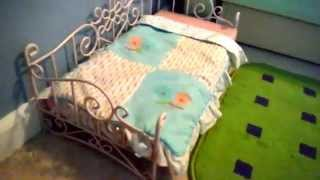 AG filles - Comment créer une chambre à coucher épisode 1