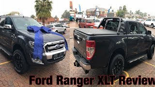 Ford Ranger Review | South African YouTuber