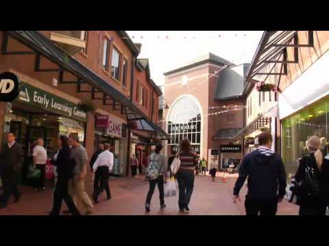 The Cumbria TV Guide To Barrow Part 1