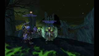 My thoughts on Balance of Power questline