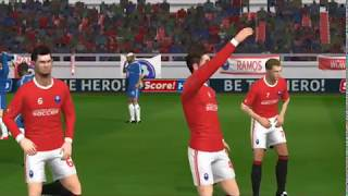 Dream League Soccer 2018 Android Game Play #51