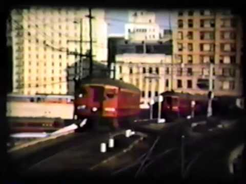 Pacific Electric- Los Angles
