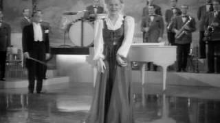 Betty Hutton - Old Man Mose 1939