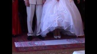 Свадьба в поселке Высокий