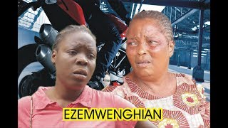 EZEMWENGHIAN BY OKH [ LATEST BENIN MOVIE 2019 ]