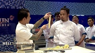 EP12 PART 1 - Hell's Kitchen Indonesia