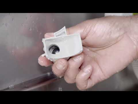 Miele How-To: Cleaning The Dishwasher Drain Pump