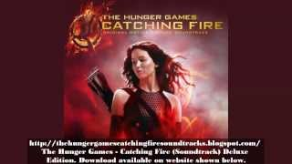 The Hunger Games - Catching Fire (Soundtrack) Deluxe Edition Download