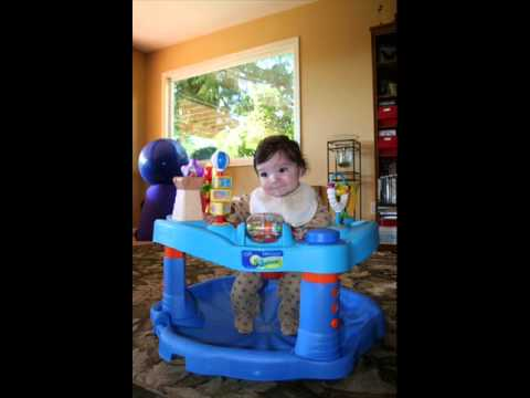 085f584933b8 Evenflo Exersaucer